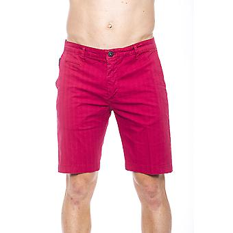 Red Short Armata di Mare Man