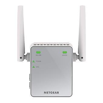 Netgear wi-fi range extender ex2700 - coverage up to 600 sq.ft. and 10 devices with n300 wireless si