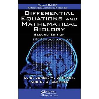 المعادلات التفاضلية وعلم الأحياء الرياضية بواسطة مايكل بلانك - 97