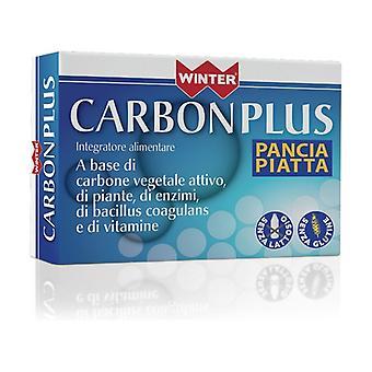 Carbon plus 30 capsules