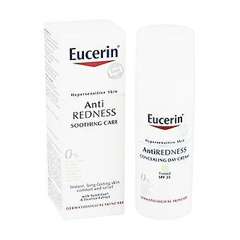 Antirose soothing night treatment 50 ml of cream