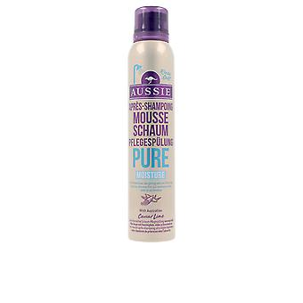 Aussie Pure Locks Volume Foam Conditioner 180 Ml Unisex