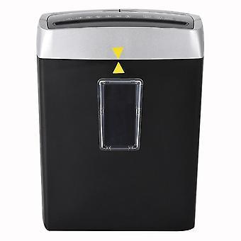 Elektrische mute pulverizer, mini huishoudelijke papiervernietiger