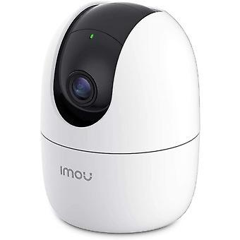 Beltéri WiFi biztonsági kamera Imou Ranger 2 1080P, Pan / Tilt Dome kamera, Otthoni felügyeleti kamera emberi érzékeléssel, intelligens követés, adatvédelmi mód, intelligens hangérzékelés, kétirányú audio és éjjellátó