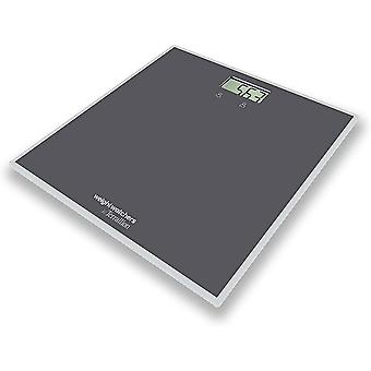 Terraillon Electronic Bathroom Scales 2 User Memory Plus Free Resistance Band
