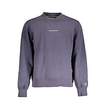 CALVIN KLEIN Sweatshirt  with no zip Men J30J314691