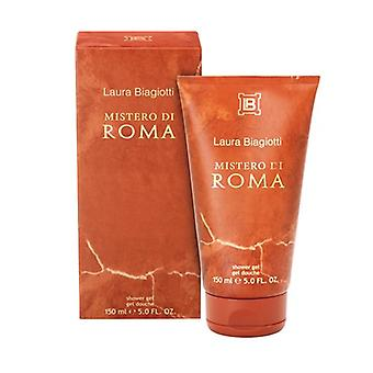 Laura Biagiotti Mistero di Roma Shower Gel 150ml
