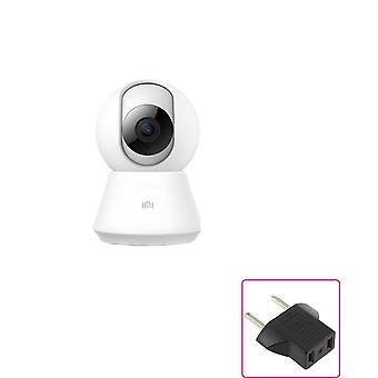 Smart Youth Version Webcam-1080p Wifi, Pan-Tilt, Night-Vision Videokamera