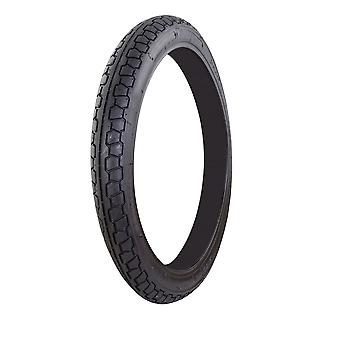 Cougar 250-18 Tubed Road Motorcycle Tyre 918 Tread Pattern