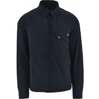 Belstaff Navy Camber Jacket