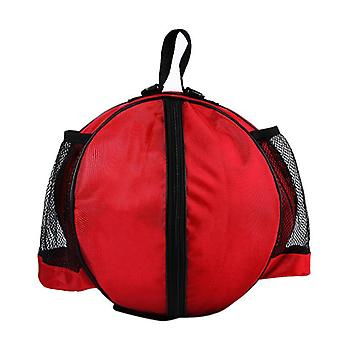 Multi-function Mesh Ball Bager Hold Soccer Basketball Carry Net Equipment Pack