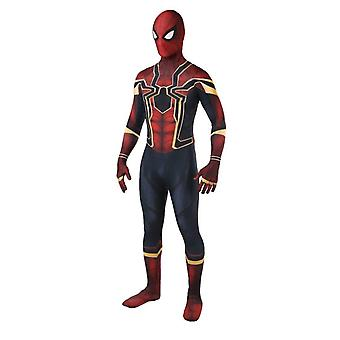 Spider-Man Homecoming Halloween Costume Bodysuit Clothes