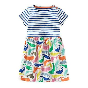 Party-Kleid, Wale Design, Kleinkind