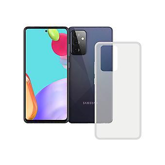 Obudowa Samsung Galaxy A72 KSIX Flex TPU Przezroczysta