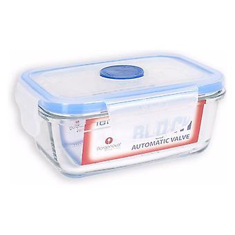 Hermetische Lunch Box Borgonovo Superblock
