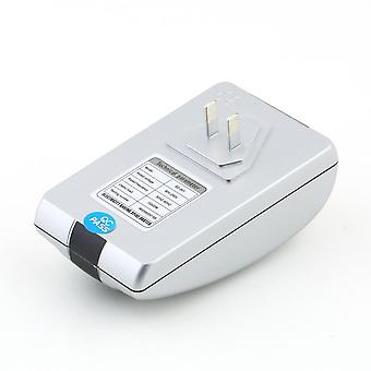 Us/uk/eu Plug Electricity Energy Saver Power Saving Box Device