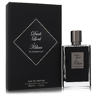 Dark Lord Eau De Parfum Refillable Spray By Kilian 1.7 oz Eau De Parfum Refillable Spray