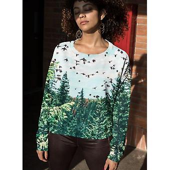 Agena sublimation sweatshirt