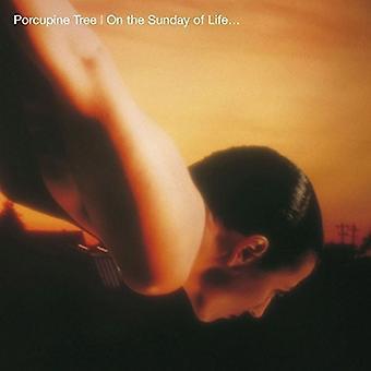 Porcupine Tree - On the Sunday of Life [CD] USA import