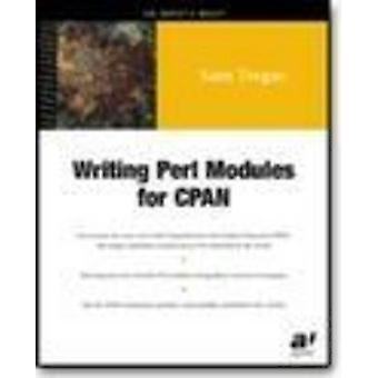 Kirjoittanut Perl Modules for CPAN by Sam Tregar - 9781590590188 Book