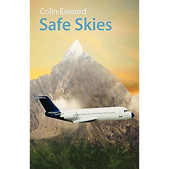 Safe Skies by Colin Everard - 9781904744559 Book