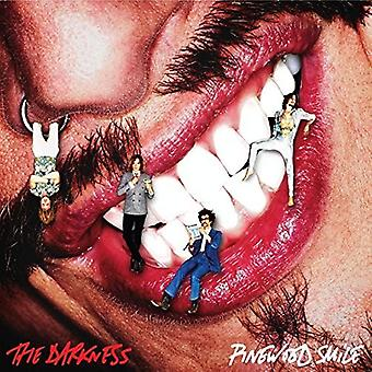 Darkness - Pinewood Smile [CD] USA import