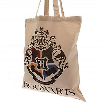 Harry Potter Canvas Tote Bag