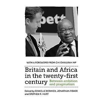 Groot-Brittannië en Afrika in de eenentwintigste eeuw tussen ambitie en pragmatisme