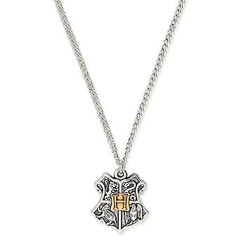 Alex en Ani Harry Potter Hogwarts Two Tone ketting - AS17HP01RS
