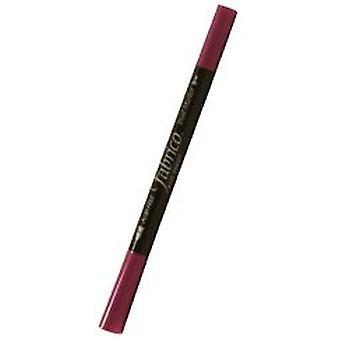 Tsukineko Fabrico Marker Pen - Garnet