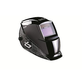 FUSV Bolle Electrooptics casco Variable completo cortina filtro 68/913 8 Mm