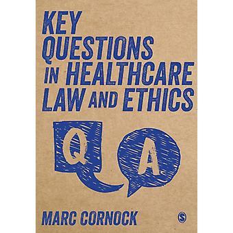 Principais questões em Direito e Ética em Saúde por Marc Cornock