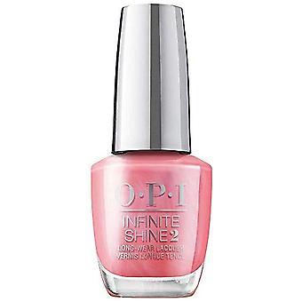 OPI Shine Bright Limited Edition Infinite Shine - dieser Farbton ist ornamental!