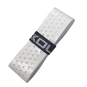 Nox, Perforated Overgrip - Vit
