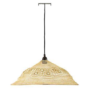 DAR KIKI Dome Easy Fit Hanglamp Goud