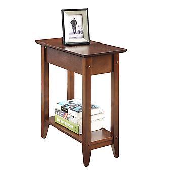 American Heritage Flip Top End Table - R6-136