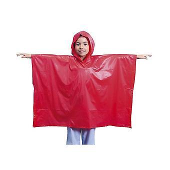 Waterproof Poncho With Hood 143221