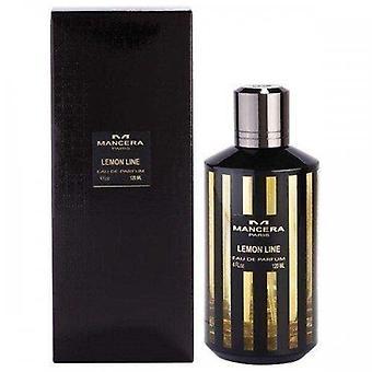 Mancera Lemon Line Eau de parfum spray 120 ml
