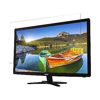 Celicious Matte Lite Mild Anti-Blare Screen Protector Film kompatibel med Acer Basic G6 Monitor G276HL [Pack of 2]