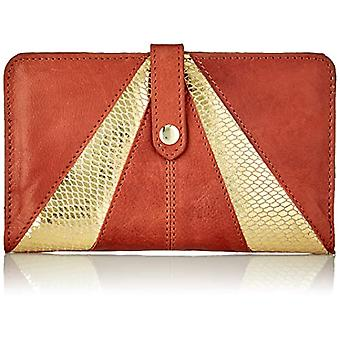 PCGINE LEATHER WALLET FC