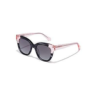 HAWKERS الأسود الوردي أودري النظارات، أسود / الوردي، للجنسين الكبار
