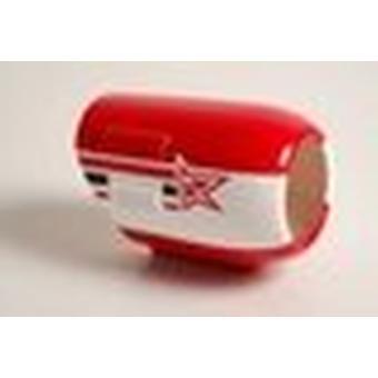 SU31 COWL RED