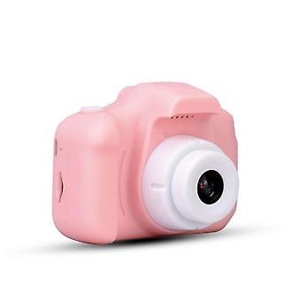 Uusin korkealaatuinen Lasten Digitaalinen Hd 1080p Videokamera 2,0 tuuman värinäyttö