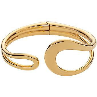 M&M Alemania MB3366-400 Colección Oval pulsera de mujer