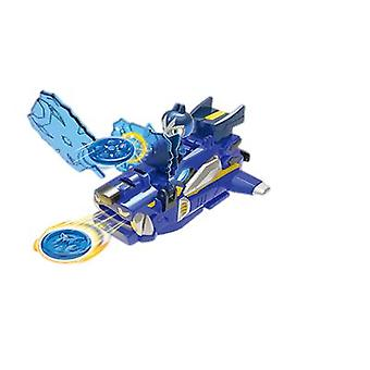 Explosion Shield Armor Double Battle Shooting Target Toy Set