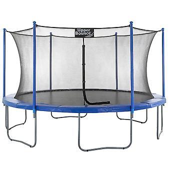 7.5ft 10ft 12ft 14ft 16ft großes Trampolin & Gehäuse Netz | Garten & Outdoor