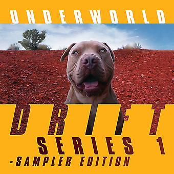 Unterwelt - Drift Songs Vinyl