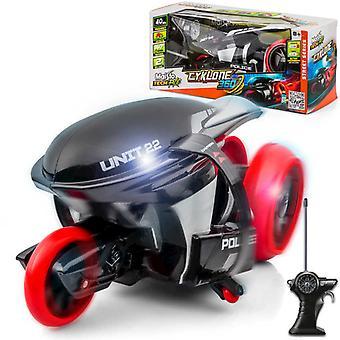 Cyklone 360 Moto Radiocommandée Toy