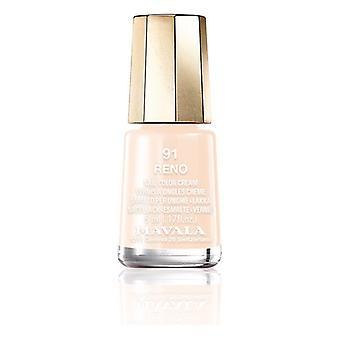 Nail polish Nail Color Mavala 91-reno (5 ml)