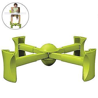 Säädettävä korkeus, kehys booster traveling tuoli, istuinmatto lapselle